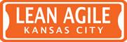 LeanAgileKCLogo_OrangeStreetSign